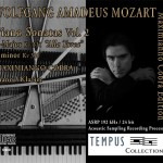 MOZART - Piano Sonatas Vol. 2