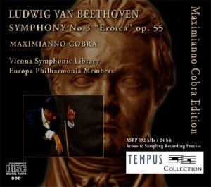 BEETHOVEN - Symphony No. 3 op. 55