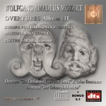 MOZART - Opera Overtures Album III