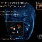BEETHOVEN - Symphony No. 5 op. 67