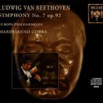 BEETHOVEN - Symphony No. 7 op. 92