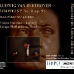 BEETHOVEN - Symphony No. 8 op. 93