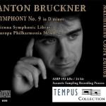 BRUCKNER - Symphony No. 9