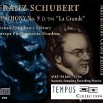 SCHUBERT - Symphony No. 9
