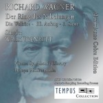 WAGNER - The Ride of the Valkyries - CD Audio